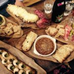 REVIEW: Champagne + Fromage, Covent Garden