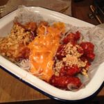 REVIEW: On The Bab, Shoreditch