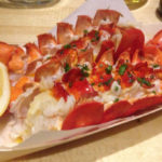REVIEW: Lobster Kitchen, Fitzrovia