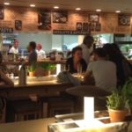 REVIEW: Vapiano, Soho