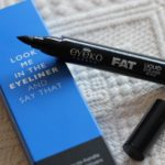 The Day I Ditched The Black Kohl…