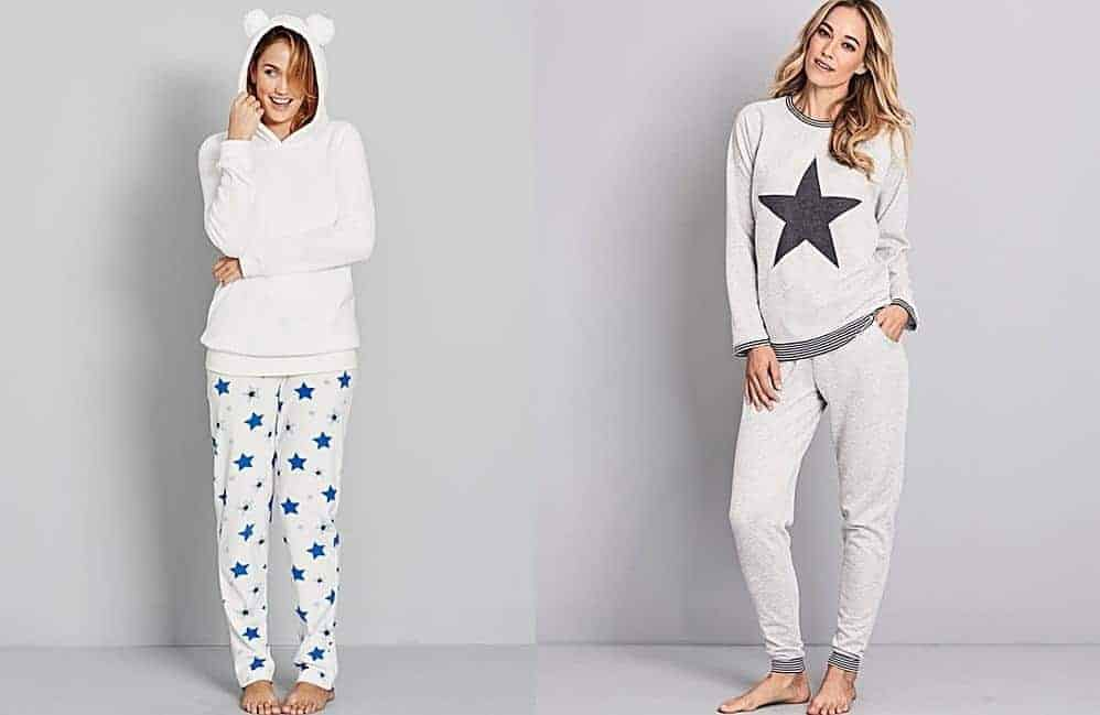 Pyjama Dressing For The New Season