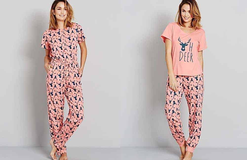 Pyjama dressing for the new season, FashionBite, 1