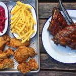 REVIEW: Smokey Tails, Hoxton