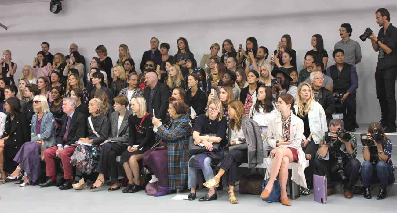 Thoughts From London Fashion Week Spring Summer '17