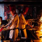 REVIEW: Benihana, Chelsea