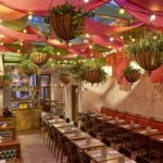 REVIEW: Cinnamon Bazaar, Covent Garden