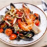 REVIEW: Amici Miei, Shoreditch