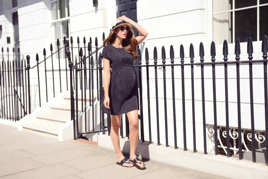 7 pregnancy fashion labels that should be on your list
