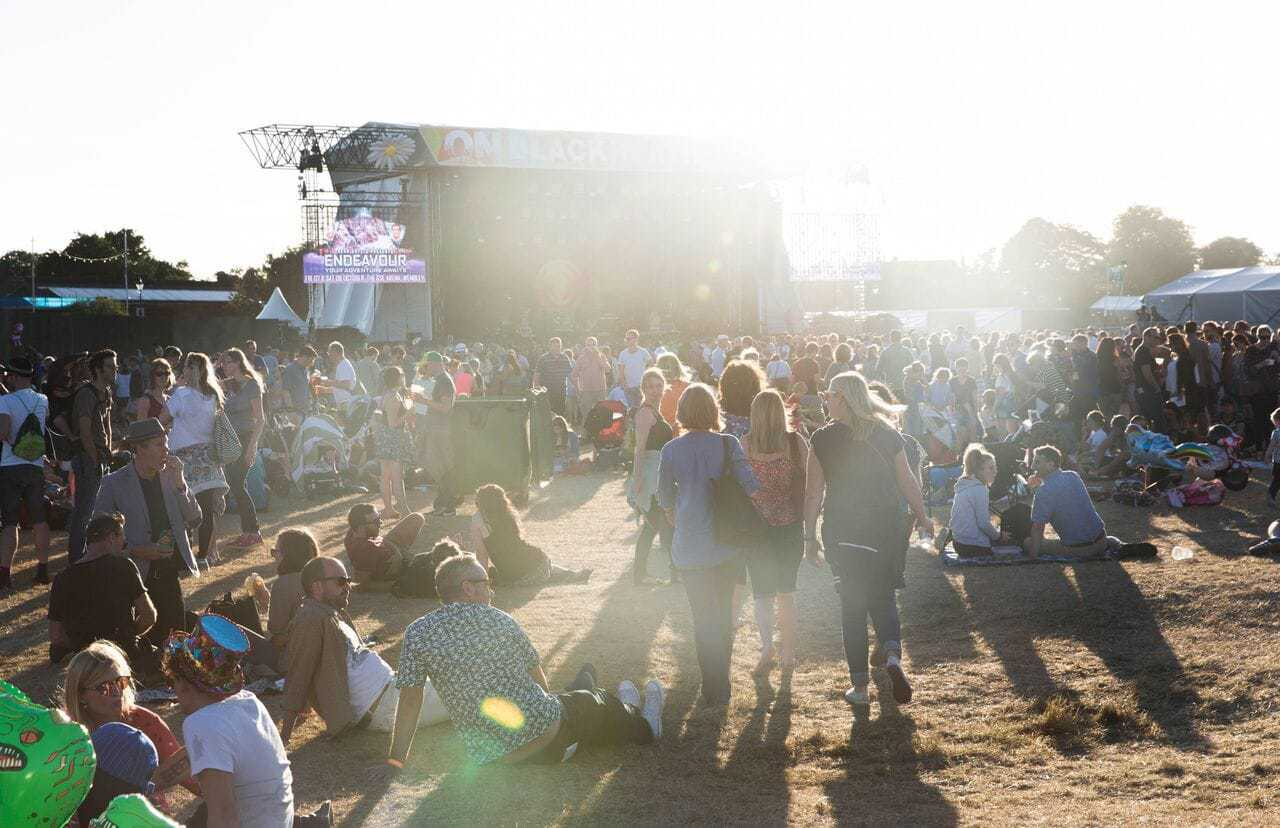 On Blackheath, is this the most family-friendly music festival? FashionBite