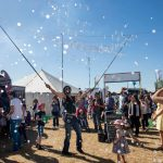 On BLACKHEATH (SEPT 9-10): The Most Family-Friendly Music Festival Around?