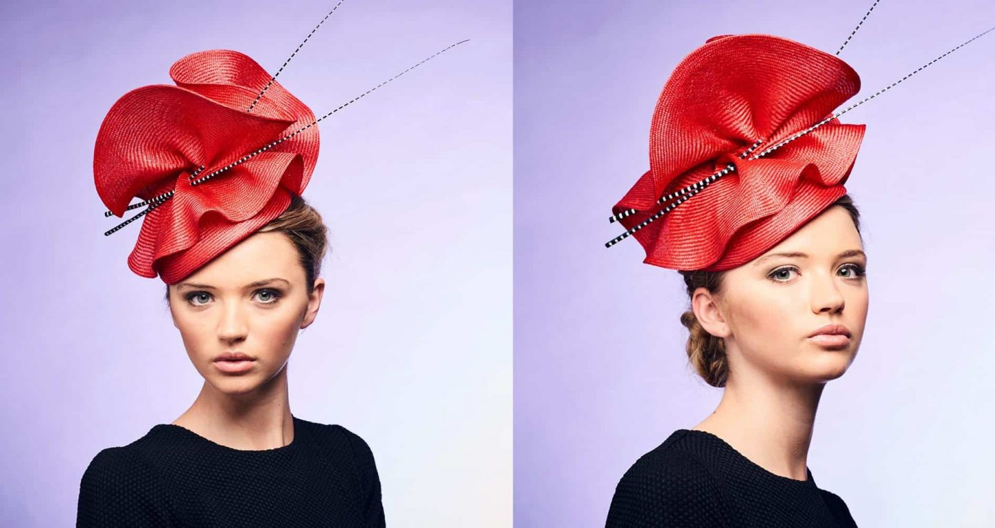 WORK|LIFE|ME: An Interview With Royal Milliner Rosie Olivia
