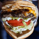 REVIEW: Fatburger, Camden
