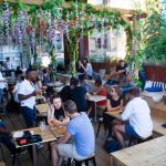 REVIEW: Proud East, Haggerston