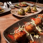 REVIEW: La Ventana, Dalston