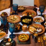 REVIEW: HANKIES, Indian Street Food In The West End