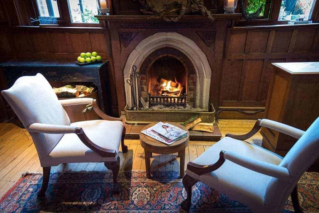 REVIEW: 1 Night Zen Spa Escape Break, Careys Manor, New Forest