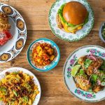 REVIEW: Chick 'n' Sours, Seven Dials