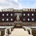 REVIEW: Good Hotel, Royal Victoria Dock