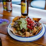 REVIEW: Cafe Chula, Camden