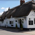 REVIEW: Fleur De Lys, Pilley