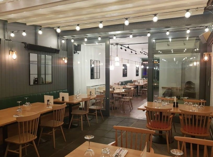 REVIEW: Fayre Share, Victoria Park