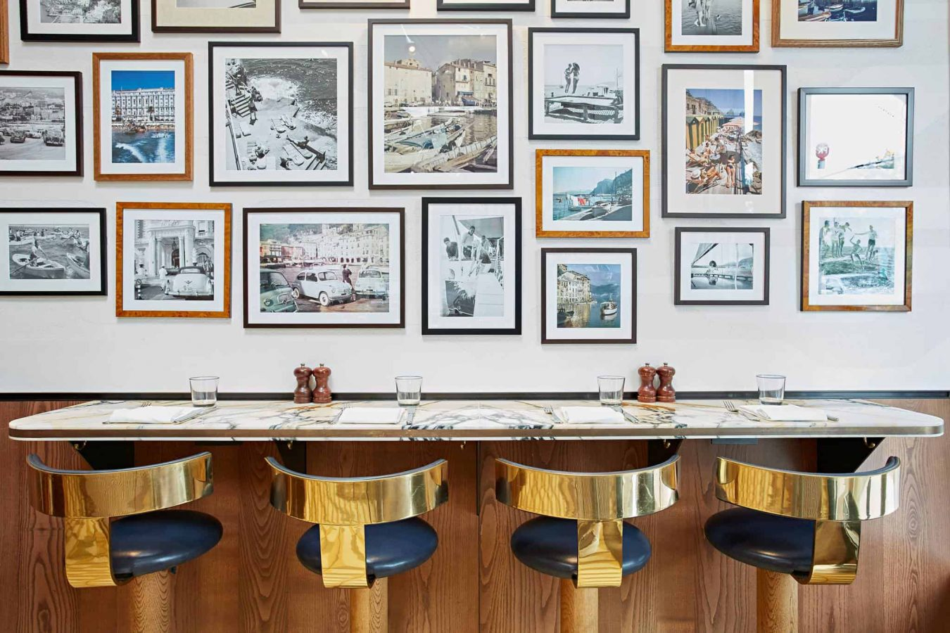 Dine Like A Royal At Chucs Westbourne Grove