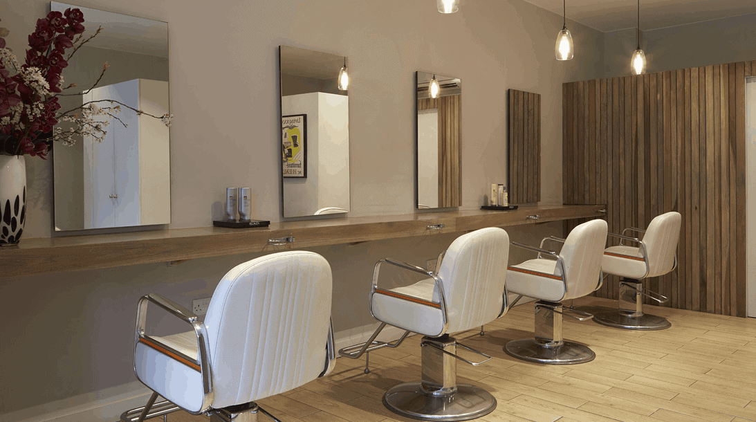 n16 salon london
