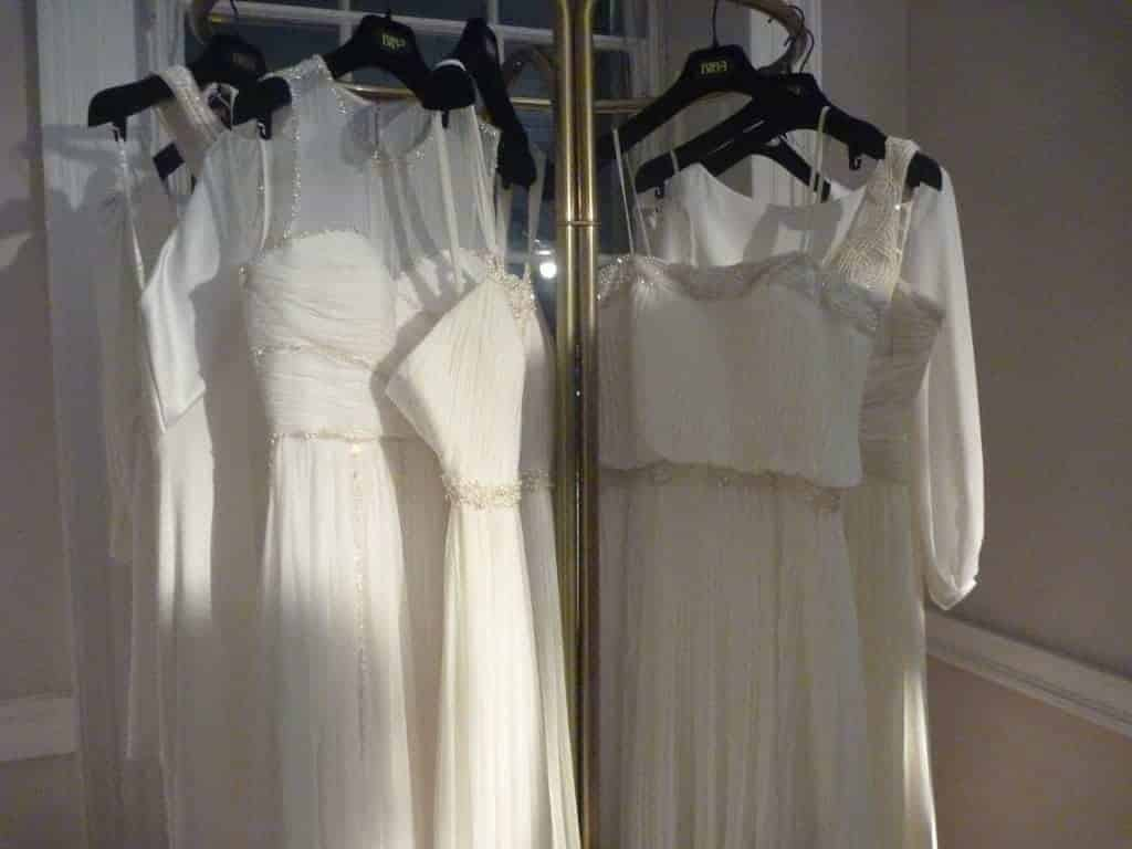 BIBA launches bridalwear for spring