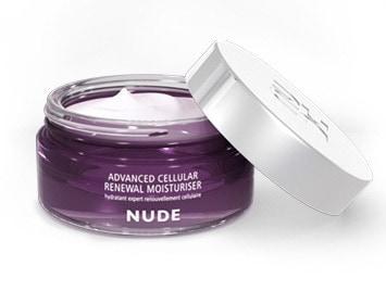 Nude Advanced Cellular Renewal Moisturiser, FashionBite