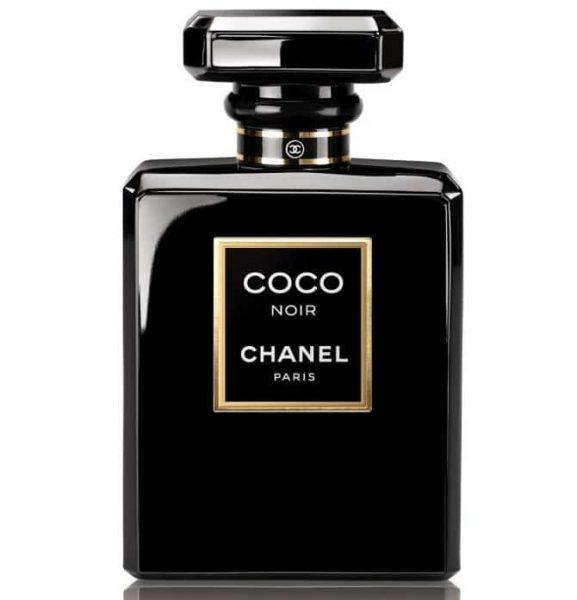 """Chanel's Coco Noir Perfume """"the dazzle of black & Venice"""""""