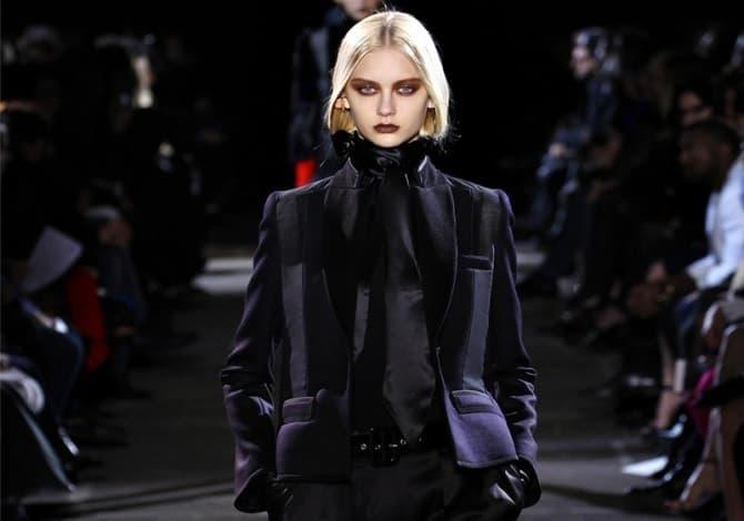 Givenchy A/W 2012, FashionBite