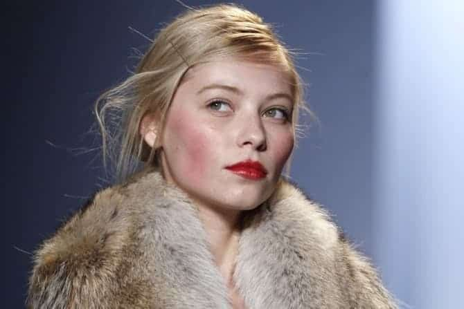 AW12 BEAUTY: How To Get The English Rose Look?