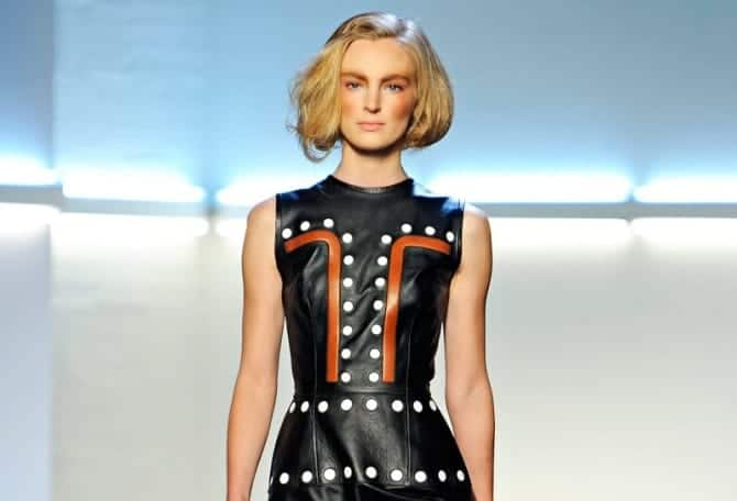 Rodarte A/W 2012 Beauty, FashionBite