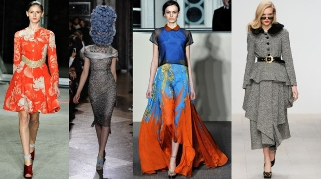 LONDON FASHION WEEK: Who Are YOU Excited About Seeing? FashionBite