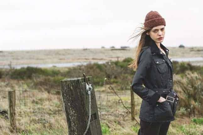 NEW SEASON: Paul Smith for Barbour! FashionBite