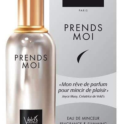 Prends Mois, the world's first weight loss perfume, review at FashionBite