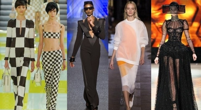 Paris Fashion Week SS13, FashionBite