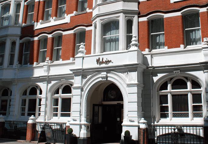 REVIEW: Malmaison Hotel, Charterhouse Square