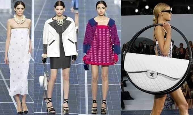 Paris Fashion Week SS13: A Round-Up, FashionBite