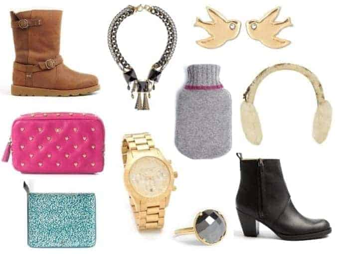 Top 10 Picks From My-Wardobe's Christmas Gift Shop, FashionBite