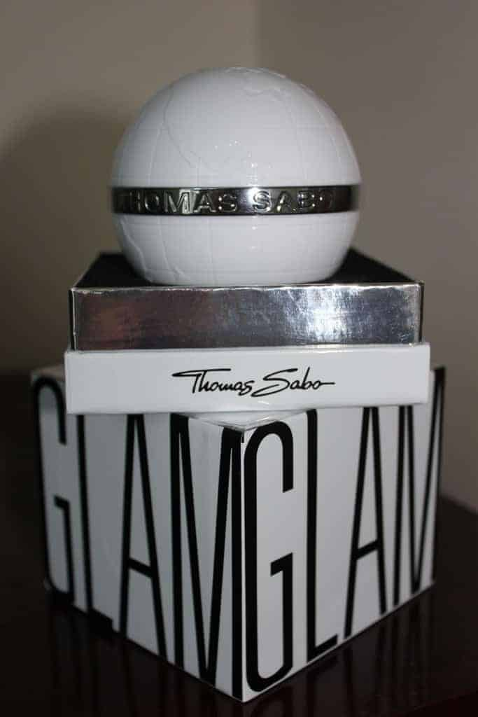 Thomas Sabo's debut fragrance, so how does it smell? FashionBite