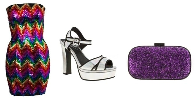 Skint, Save Or Splurge: We Have Disco Style Covered! FashionBite