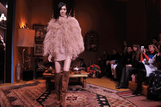H&M makes Paris Fashion Week debut, FashionBite