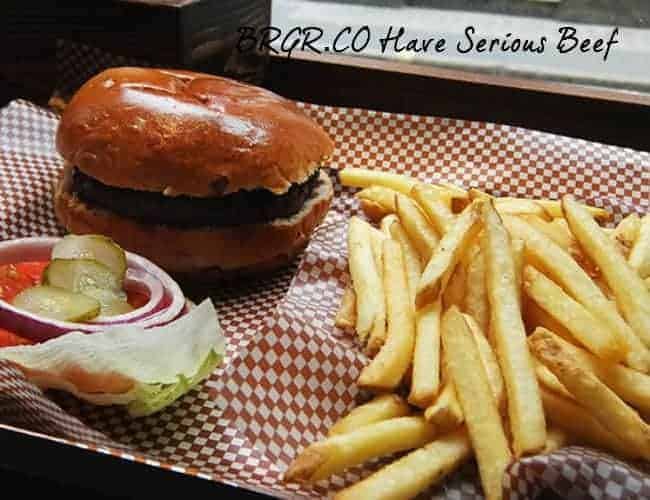 BRGR.CO: They've Got Serious Beef