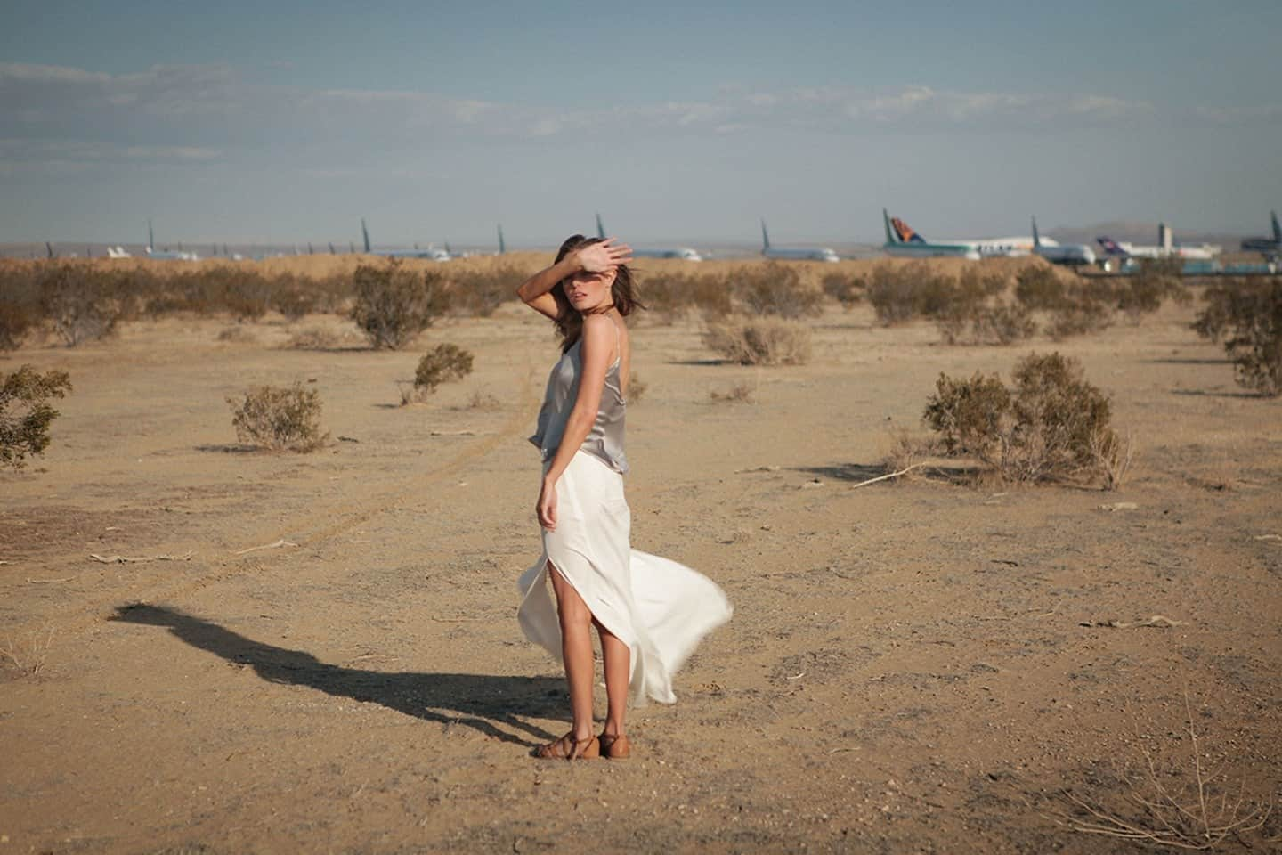 Kate Bosworth festival collection for Topshop