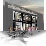 Harvey Nichols Unveil Plans for the Ultimate Beauty Store