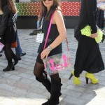 What I Wore! (London Fashion Week Day 2)