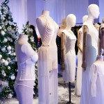 Selfridges: Snow White Christmas in July!