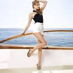 NEW FOR SPRING: UGG Australia's Glam '40's Inspired Looks